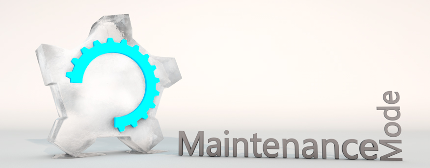 Maintenance Mode